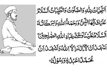 How to perform salat for women