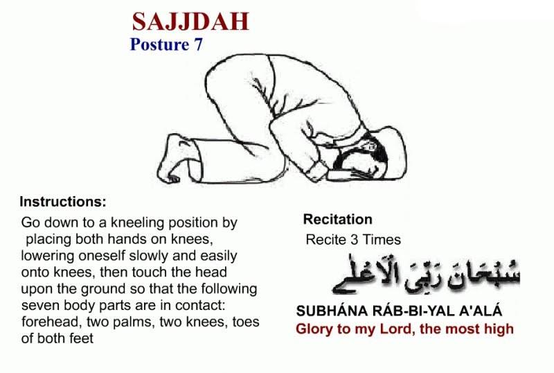 How to learn to read Salat-ul-Tasbeeh Namaz - Quora