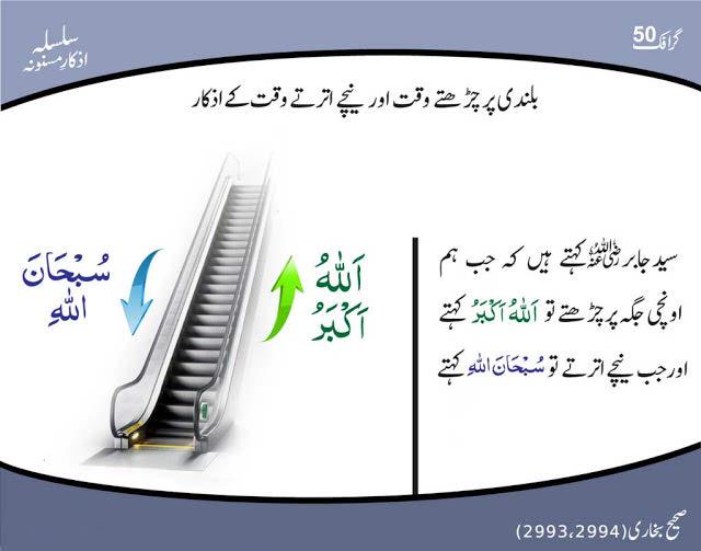 Bulandi Par Chadte Waqt Ki Dua