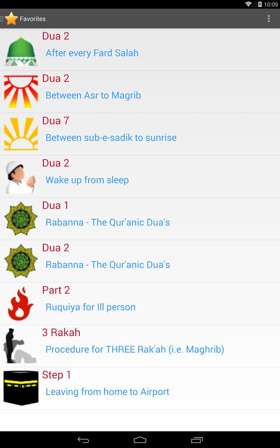 islamic dua in hindi pdf