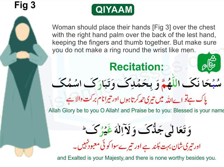 how-to-offer-namaz-for-females